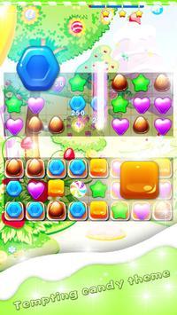 Candy Paradise apk screenshot