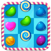 Candy Lightning icon