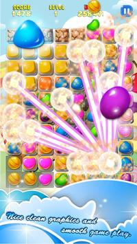 Candy Lightning apk screenshot