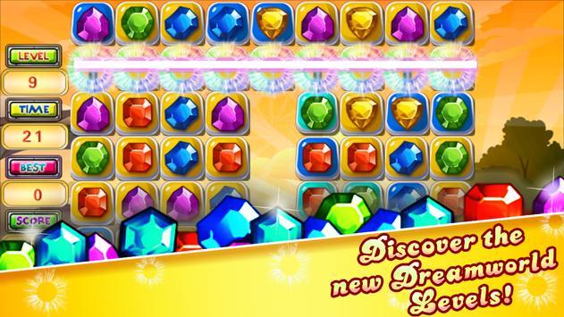 Jewels Knight apk screenshot