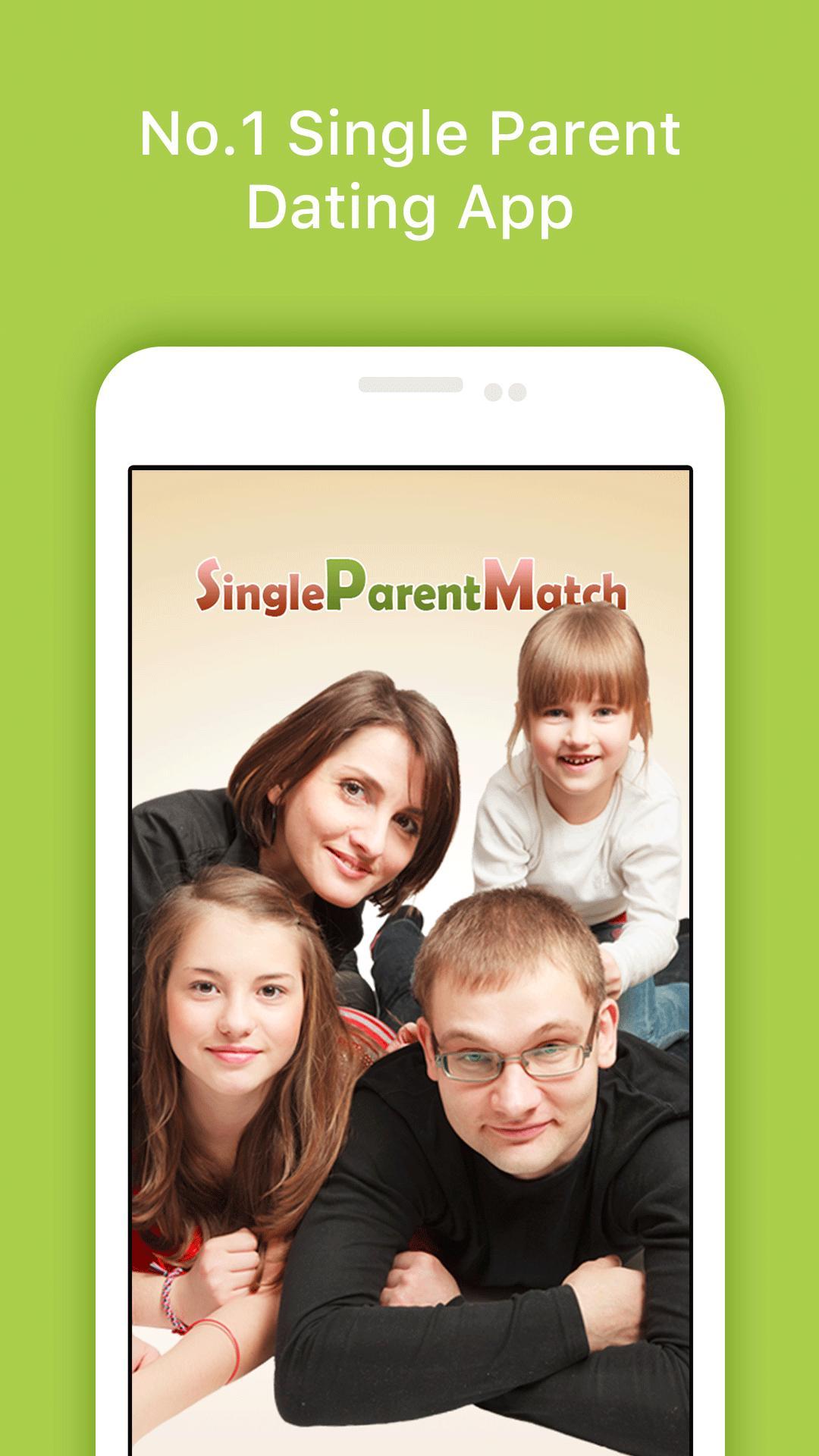 single single parent dating