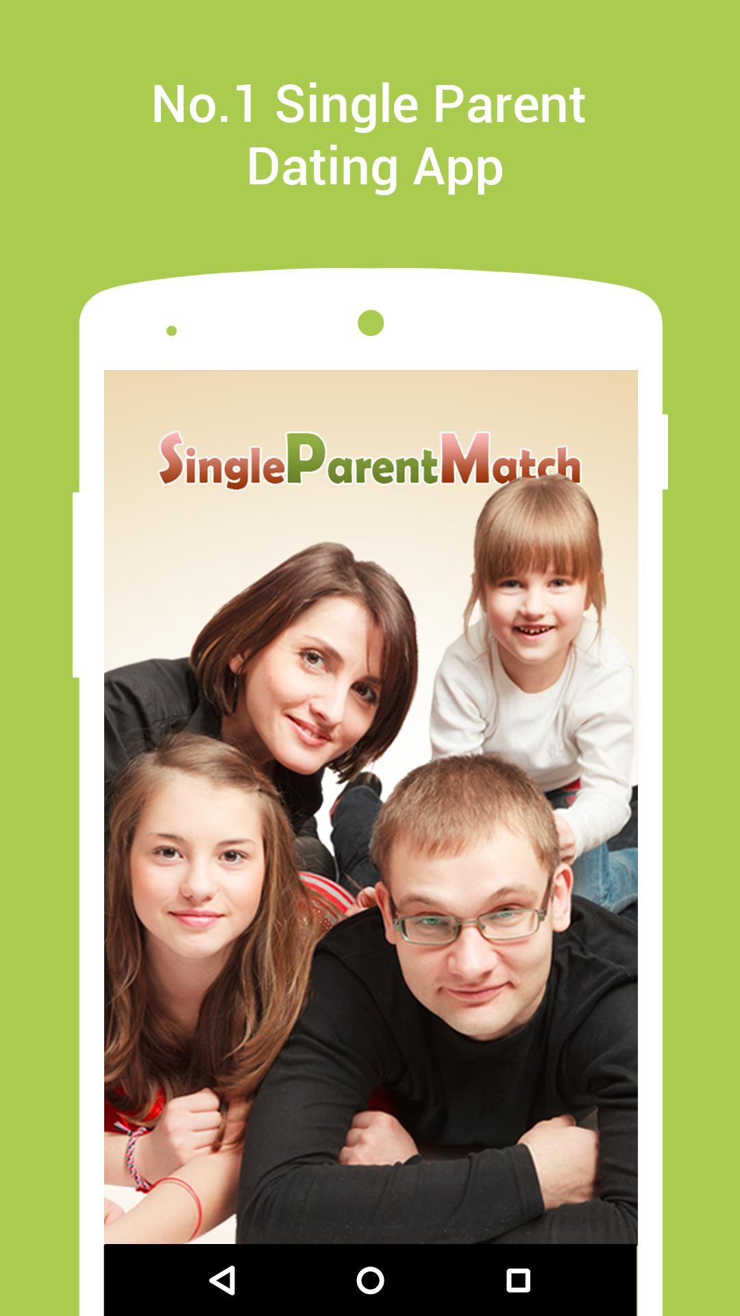 single parent dating singles