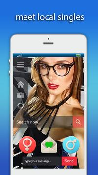 Swipers Dating Community App poster