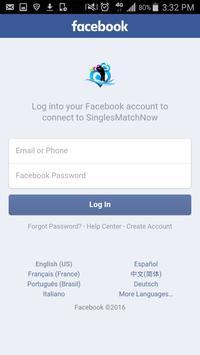 Singles Match Now screenshot 2