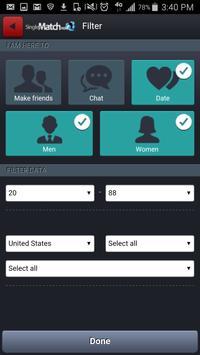Singles Match Now screenshot 6