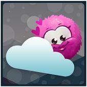 Emoji down - one tap game icon