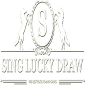 Sing Lucky Draw icon