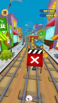 Super Subway Surf 3D 2018: Subway Racing 3D screenshot 3