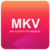 MKV Player for Android icon