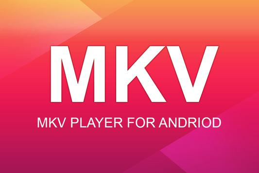 MKV Player for Android poster