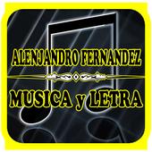 Alejandro Fernandez Canciones icon