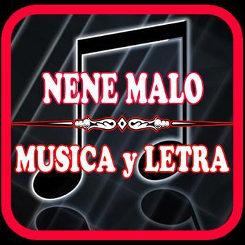 Nene Malo - Comerte Toda Letras poster