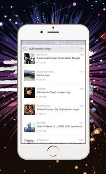 Sukhwinder Singh Song Lyrics screenshot 1