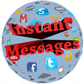 SMS Book (Instant Messages) icon