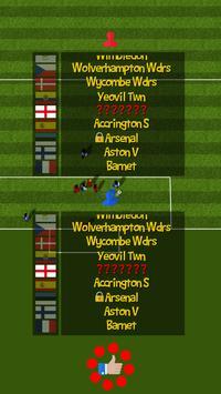 GOAL!  A Soccer Football Arcade Game. screenshot 1