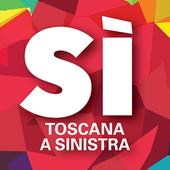 Sì - Toscana a Sinistra icon