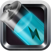 Battery Saver ( Battery Booster & Battery Charger) icon