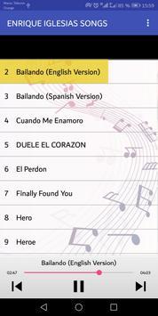 أغاني إنريك إغليسياس - Enrique iglesias poster