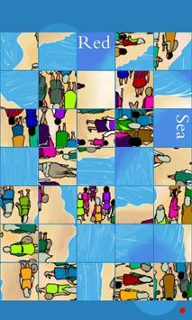 Bible Picture Puzzle screenshot 1