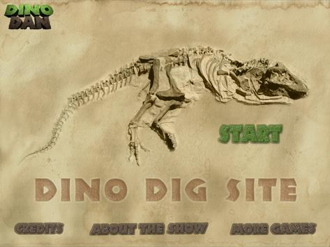 Dino Dan - Dino Dig Site screenshot 4