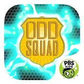 Odd Squad Gadget Lab icon