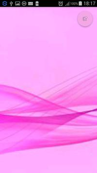Pink Wallpapers apk screenshot