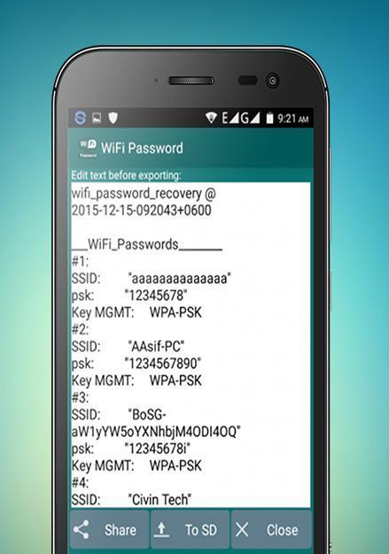 Descobrir Senha Wifi Joke For Android Apk Download