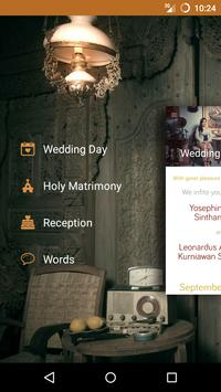Sintha Leo Wedding apk screenshot