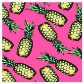 Wallpaper of Pineapple Custom Poster Maker icon