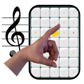 PianoPAD icon