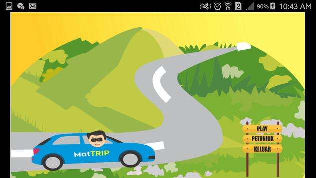 MatTRIP screenshot 1