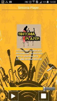 Sintonia Player apk screenshot