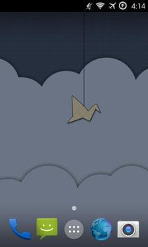 Cloudland Live Wallpaper apk screenshot