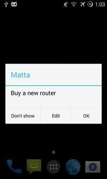 Matta apk screenshot