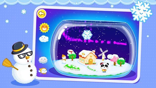 The Weather - Panda games screenshot 4