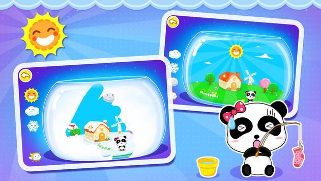 The Weather - Panda games screenshot 1