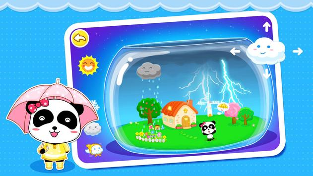 The Weather - Panda games screenshot 2