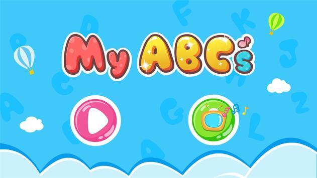 ABC - Tracing , Phonics & Alphabet Songs apk screenshot