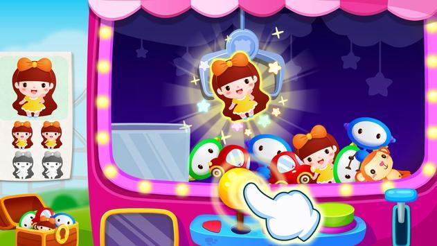 Карнавал Малыша Панды - С Рождеством скриншот приложения