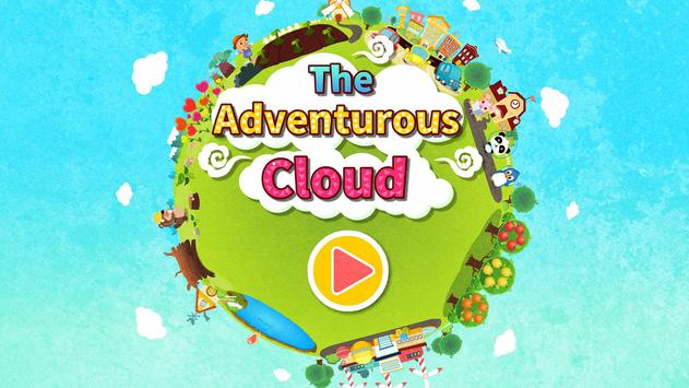 The Adventurous Cloud - Free apk screenshot