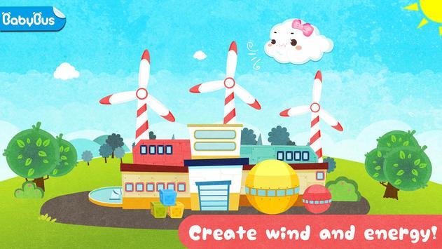 The Adventurous Cloud poster
