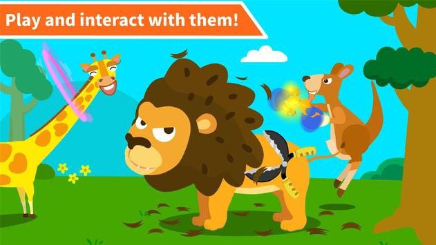Animal Paradise apk screenshot