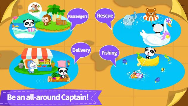 Little Panda Captain screenshot 13