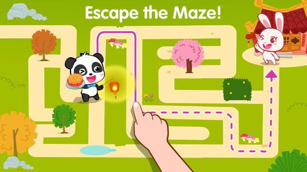 Baby Panda's Holidays screenshot 3
