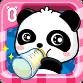 Baby Panda Care icon