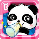 Bebé Panda: Cuidar al Osito APK