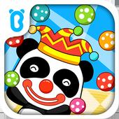 Animal Shows - Panda's Circus icon
