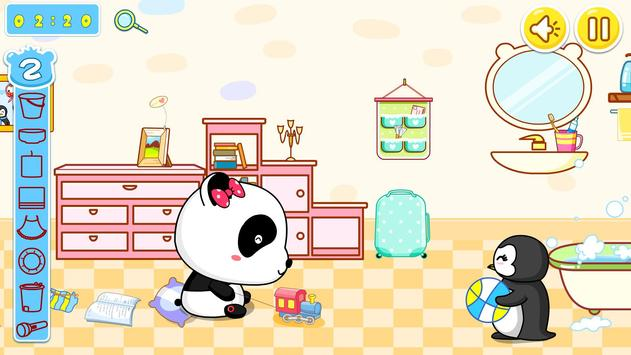 Daily Necessities by BabyBus apk screenshot