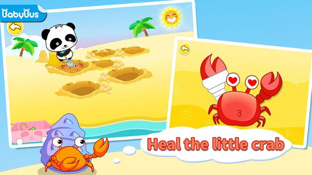 Treasure Island - Panda Games apk screenshot