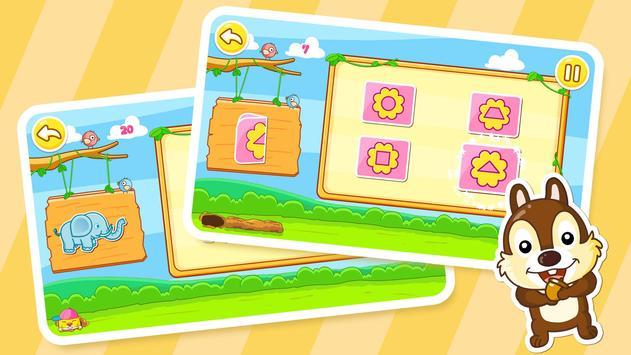 Reasoning Genius - Panda Games apk screenshot